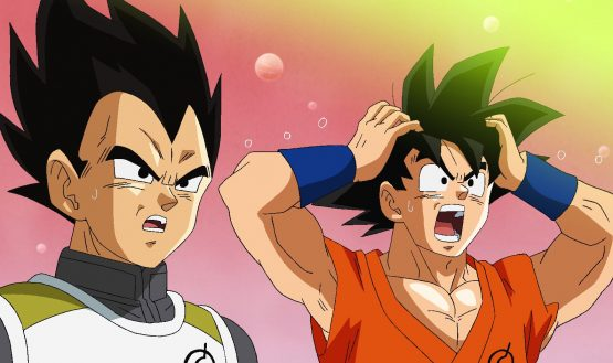 Dragon Ball Super Season One Part Two Review