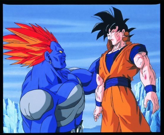 Dragon Ball Z Movie Collection 4 Review