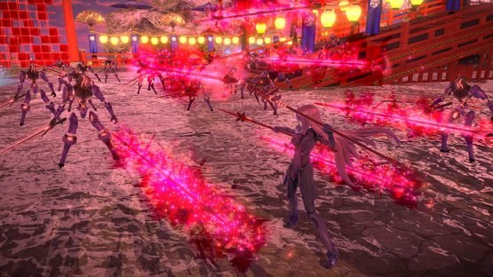 Fate/EXTELLA LINK Review (PS4) - Servant Action Mayhem Take Two!