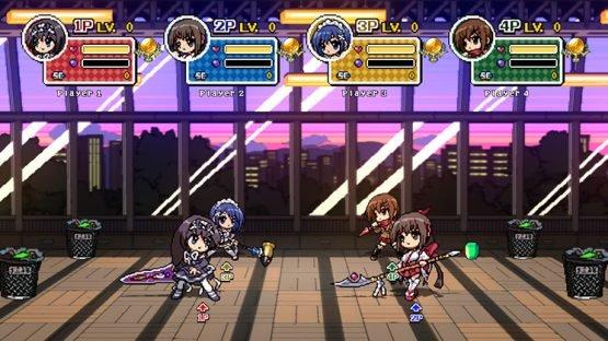 phantom breaker battle grounds overdrive review