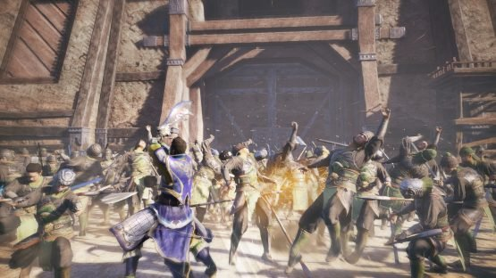Dynasty Warriors 9 Review (PS4) 7