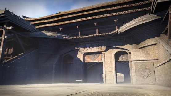 Dynasty Warriors 9 Review (PS4) 1