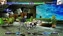 Under Night In-Birth Exe:Late[st] Review (PS4)