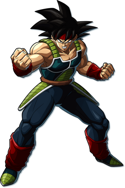 Dragon Ball FighterZ Broly & Bardock DLC First Screenshots Revealed 4
