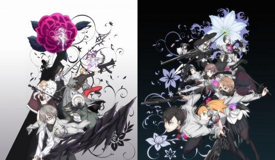 the caligula effect anime