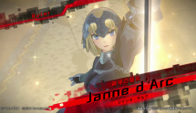 Fate/Extella Link Jeanne d'Arc, Gilgamesh, & Gawain Character Trailers Released