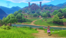 Dragon Quest XI Flies West This September, is Enhanced Version + Chunky Western Gameplay Video