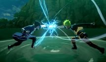 Naruto Shippuden: Ultimate Ninja Storm Trilogy Switches it Up