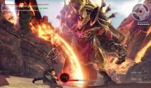 God Eater 3 Revealed for PS4 and PC