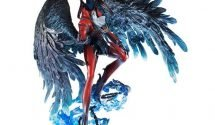 MegaHouse Persona 5 Arsene Figure Pictures Revealed