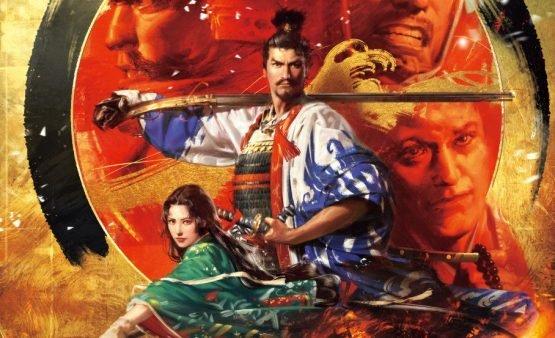 Nobunaga's Ambition: Taishi Coming West in June