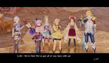 Atelier Lydie & Suelle: The Alchemists and the Mysterious Paintings Review (Switch)