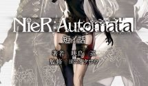 NieR: Automata Novels Are Heading West