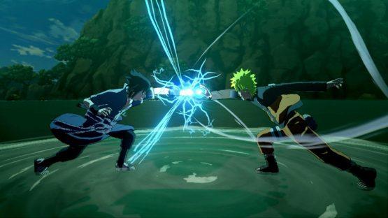 ultimate ninja storm trilogy review
