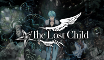 the lost child releases