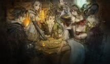 Final Two Characters Revealed For Octopath Traveler