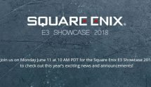 Square Enix E3 Showcase Being Held this Year