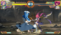 Koihime Enbu RyoRaiRai coming to Steam and Playstation 4 this Summer