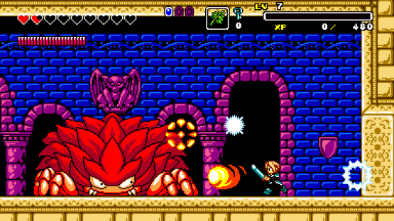 Aggelos Out Now on Steam, Console Release to Follow