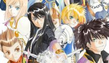 Tales of Vesperia Remaster Incoming?! Anniversary Website Discovered