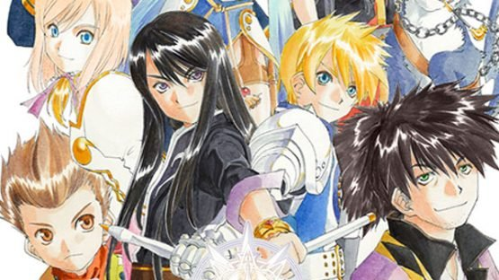 Tales of Vesperia Anniversary Website Discovered