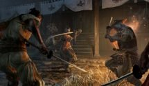 Sekiro: Shadows Die Twice revealed as new From Software title