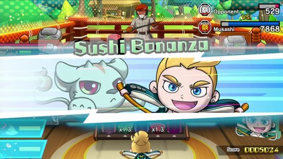 sushi striker review 3