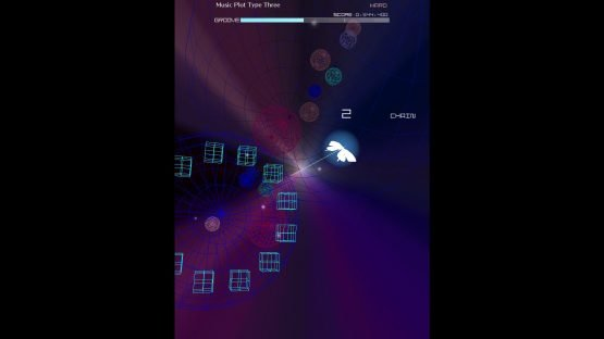 Groove Coaster Review (Steam) - Just Coasting Along