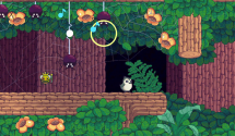 Adorable 2D Platformer Songbird Symphony Coming to PS4, Nintendo Switch and Steam