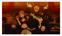 Black Clover Season One Part One Review