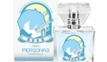 Primaniacs Announces a Range of Persona 3 Fragrances