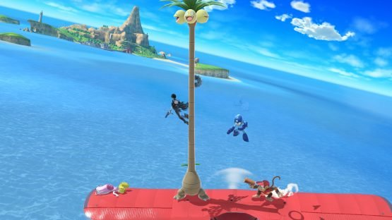 Super Smash Bros. Ultimate Direct Round-up - New Characters and More