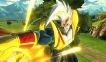 Dragon Ball Xenoverse 2 Extra Pack 3 Trailer Brings the Goods