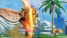 G and Sagat trailers for Street Fighter V revealed