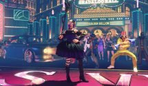 Street Fighter V Maid Outfits are Coming Soon for Four Characters