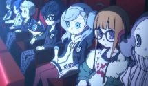 Persona Q 2 Trailer Brings the Gangs Back Together