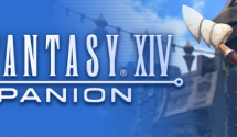 Final Fantasy XIV Companion App is Rolling Out