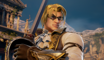 Raphael Takes the Stage in New Soulcalibur VI Trailer