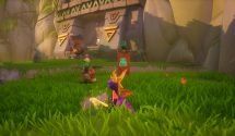 Spyro: Reignited Trilogy Preview