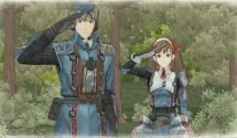 Valkyria Chronicles Remastered Coming to Switch in October