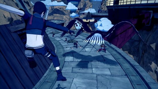 shinobi striker review 2