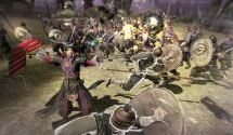 Dynasty Warriors 8 is coming to Nintendo Switch this year