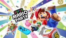 Super Mario Party Review (Switch)