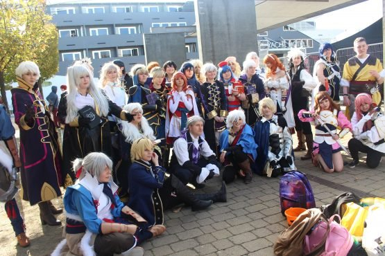 MCM London October 2018 Cosplay Montage - Rice Digital @ MCM