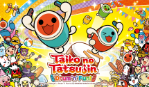Taiko No Tatsujin: Drum 'n' Fun Preview