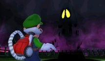 Luigi's Mansion Review (3DS)