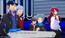 Persona: Endless Night Collection Review (PS4)