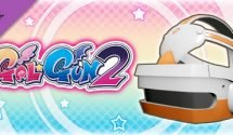Gal*Gun 2 VR DLC out now on Steam!