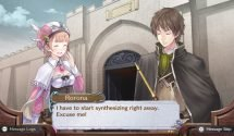 Atelier Rorona DX Review (Switch) – A Confusion of Too Many Elements