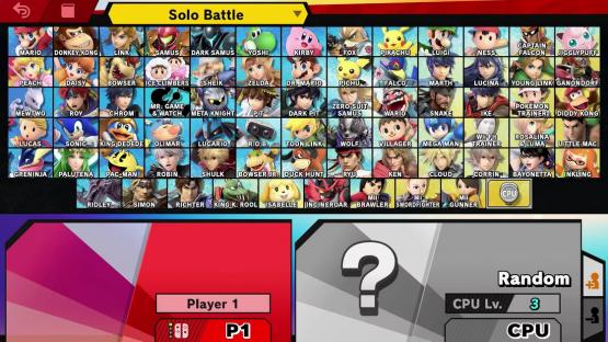 Super Smash Bros Ultimate Guide character unlock